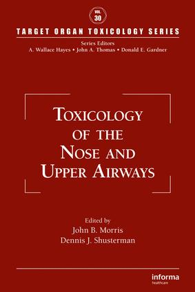 Particle Dosimetry in the Nose and Upper Airways of