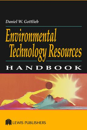 Forces Driving Environment Technology
