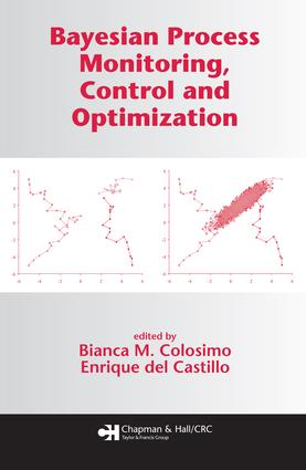 Bayesian Process Monitoring, Control and Optimization: 1st Edition (e-Book) book cover