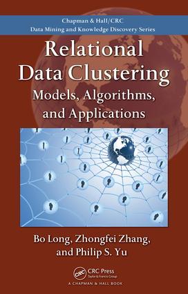 General Relational Data Clustering