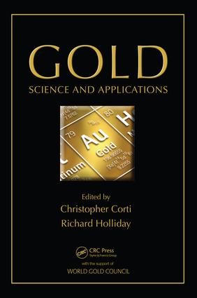 Chapter A Primer of Gold Chemistry