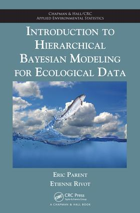 Introduction to Hierarchical Bayesian Modeling for Ecological Data