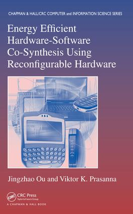 Hardware-Software Co-Design for Energy Efficient Imple- mentations of Operating Systems