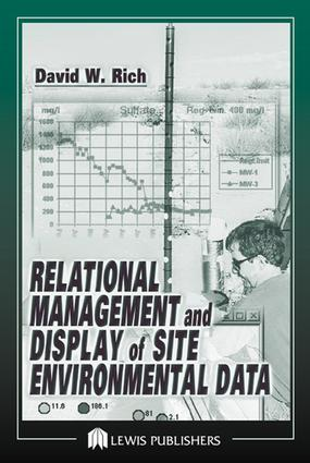 - RELATIONAL DATA MANAGEMENT THEORY
