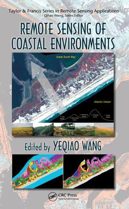 Remote Sensing of Coastal Environments book cover