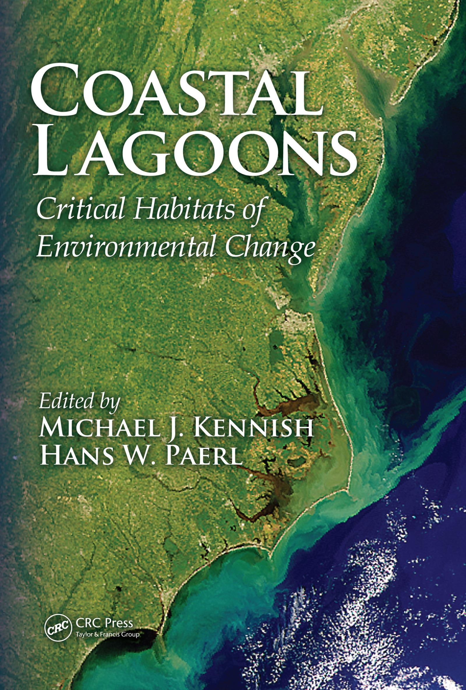 1Chapter 3 Subtropical Karstic Coastal Lagoon Assessment, Southeast Mexico: The Yucatan Peninsula Case