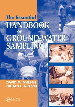 Preparing Sampling Points for Sampling: Purging Methods