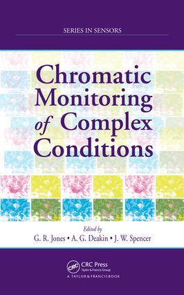 Chromatic Monitoring of Complex Conditions: 1st Edition (e-Book) book cover