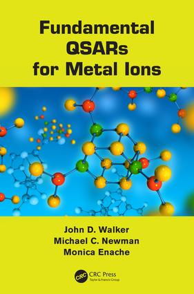 - Properties of Metals and Metal Ions Related to QSAR Studies
