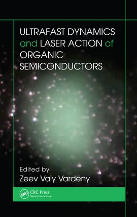 Laser Action in o -Conjugated Polymers
