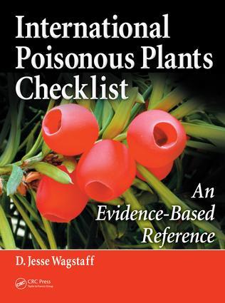 International Poisonous Plants Checklist