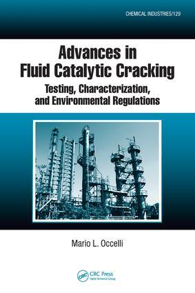 Advances in Fluid Catalytic Cracking