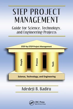 STEP Project Management
