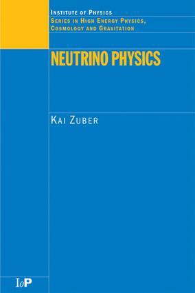 Properties of neutrinos