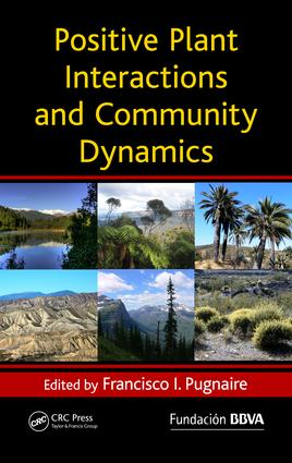 Positive Plant Interactions and Community Dynamics - CRC