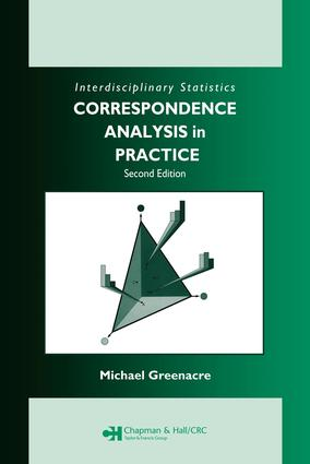 Correspondence Analysis in Practice