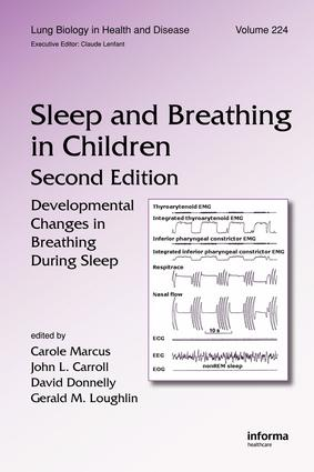 Inflammatory Association with Childhood Obstructive Sleep Apnea Syndrome
