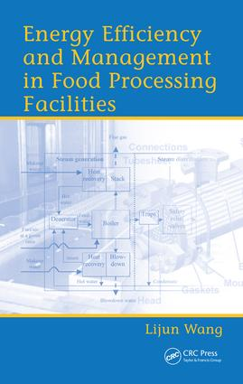 Energy Effi ciency and Conservation in High-Pressure Food Processing