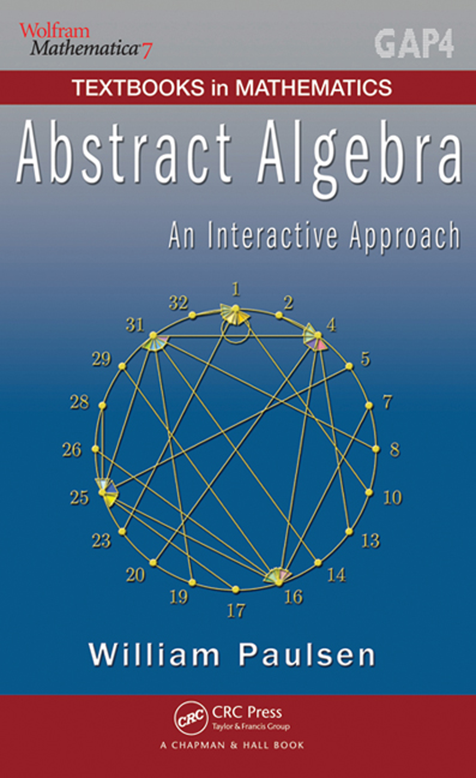 Abstract Algebra: An Interactive Approach, 1st Edition (e-Book