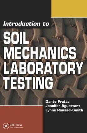 Introduction to Soil Mechanics Laboratory Testing