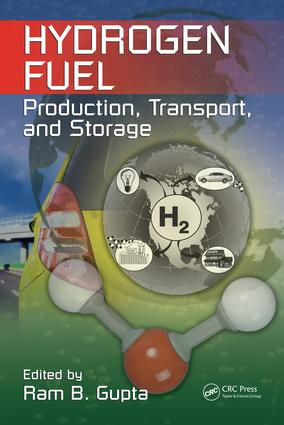 Fundamentals and Use of Hydrogen as a Fuel