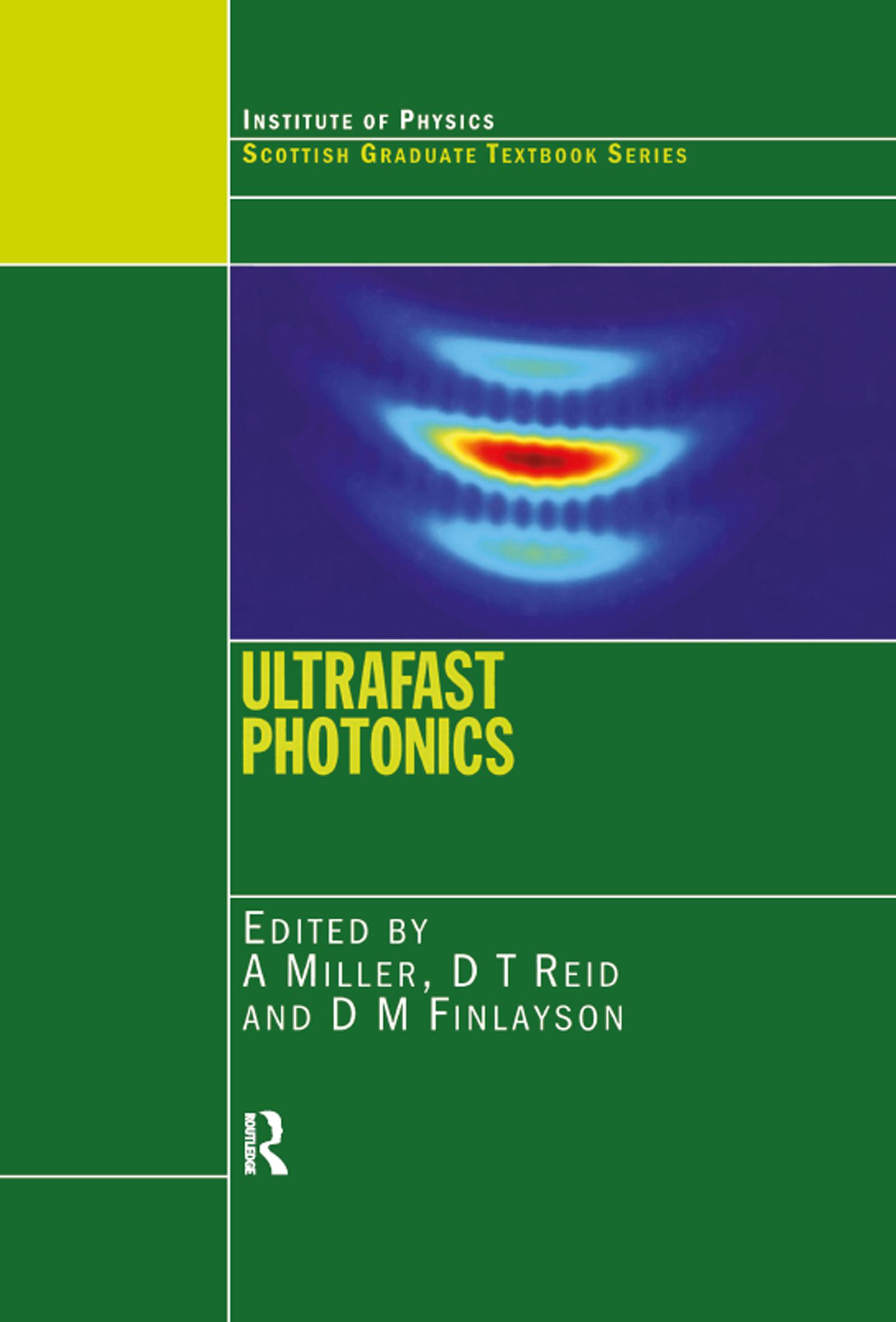 Ultrafast Photonics