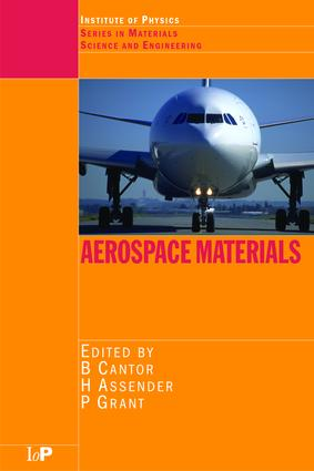 Materials for supersonic civil transport aircraft
