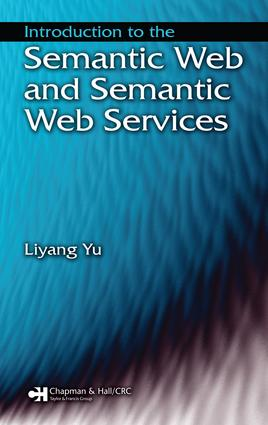 Introduction to the Semantic Web and Semantic Web Services: 1st Edition (e-Book) book cover