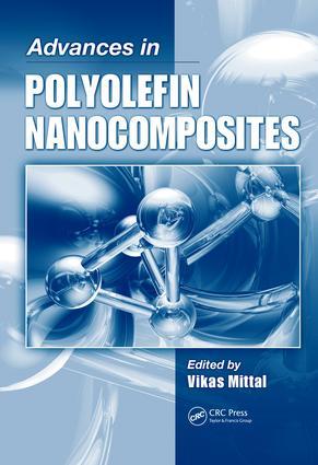 Advances in Polyolefin Nanocomposites: 1st Edition (e-Book) book cover