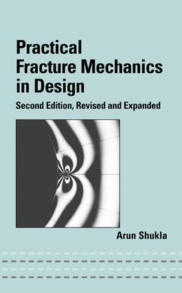 Practical Fracture Mechanics in Design: 2nd Edition (e-Book) book cover