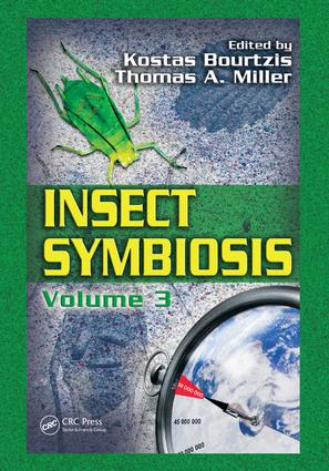 Insect Symbiosis, Volume 3