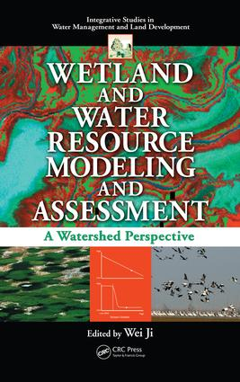 Spatially Distributed Watershed Model of Water and Materials Runoff