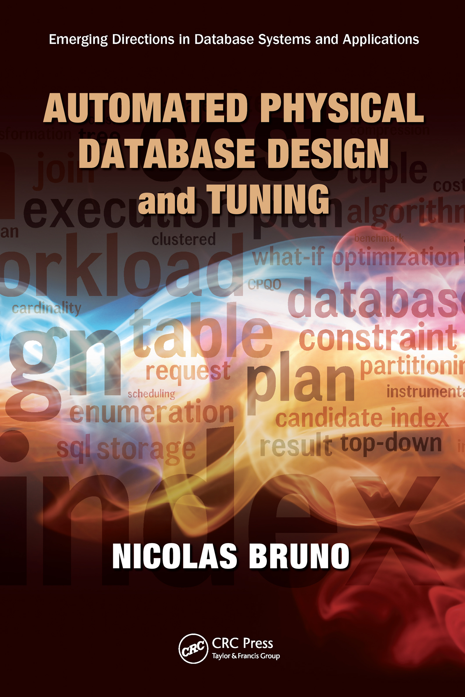 Continuous Physical Database Design