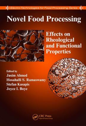 Food Frying: Modifying the Functional Properties of Batters