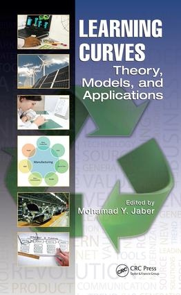 Learning Curves: Theory, Models, and Applications, 1st Edition (e-Book) book cover