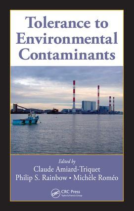Tolerance to Environmental Contaminants