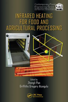 Infrared Radiation Heating for Food Safety Improvement