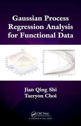 Covariance function and model selection