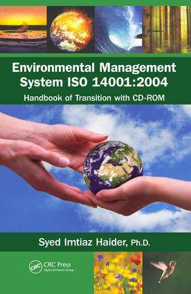 10-3. Correspondence between ISO 14001:1996 and ISO 14001:2004