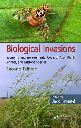 Invasive plants in the Indian subcontinent