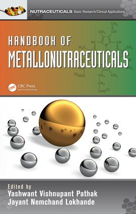 Characterization, Bioavailability, and Drug Interactions of Metallonutraceuticals