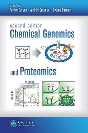 Chemical Genomics and Proteomics: 2nd Edition (e-Book) book cover