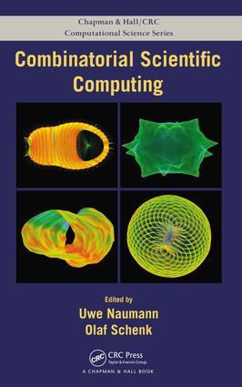 Combinatorial Scientific Computing