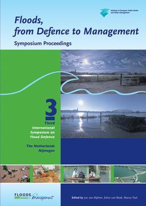 New flood risk management strategies (Netherlands Centre River Engineering)