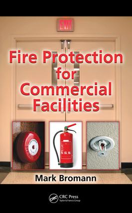 Fire Protection for Commercial Facilities