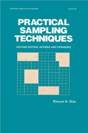 Basic Concepts of Sampling