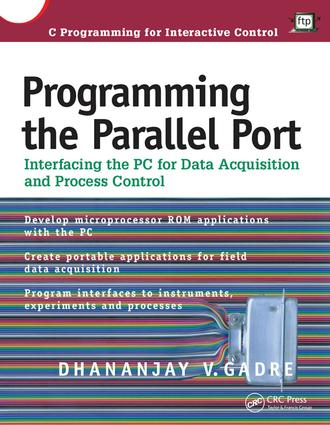 Using the Parallel Port to Host an EPROM Emulator