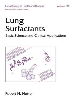 Exogenous Lung Surfactants: Current and Future