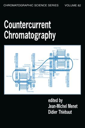 Coil Planet Centrifuges for High-Speed Countercurrent Chromatography