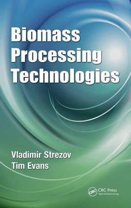 Biomass Processing Technologies: 1st Edition (e-Book) book cover